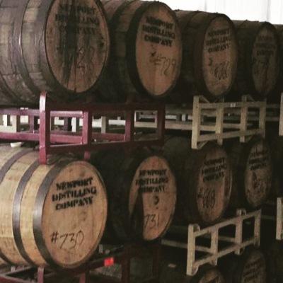 Newport Storm Brewery, Newport RI